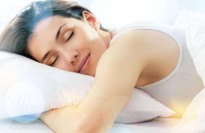 Что поможет нам заснуть и отдохнуть организму?