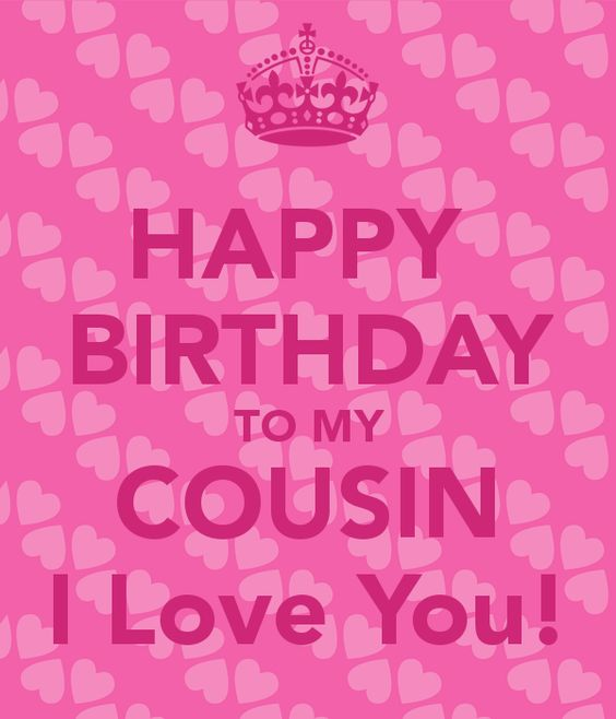 60 Happy Birthday Cousin Wishes Images And Quotes