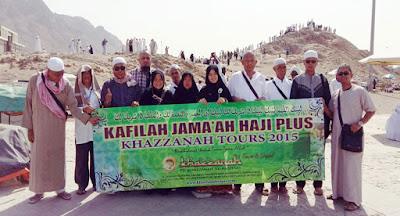 Haji Onh Plus Kuota dan kuota