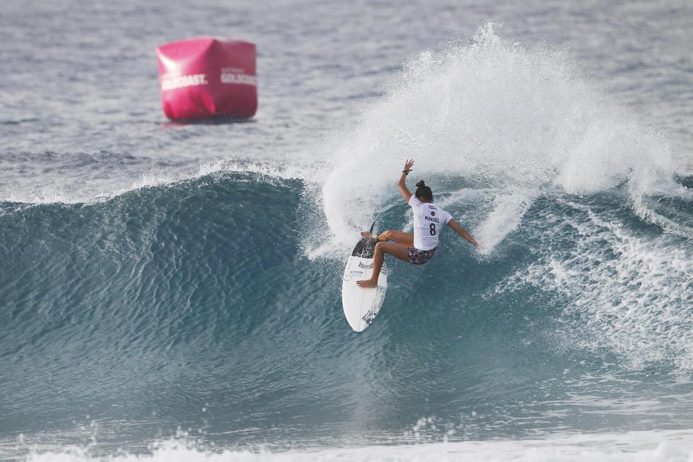 13 Malia Manuel Roxy Pro Gold Coast fotos WSL Kirstin Scholtz