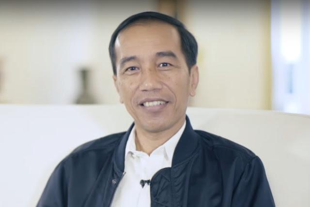 Pak Jokowi, Sang Pembawa Harapan Baru untuk Indonesia