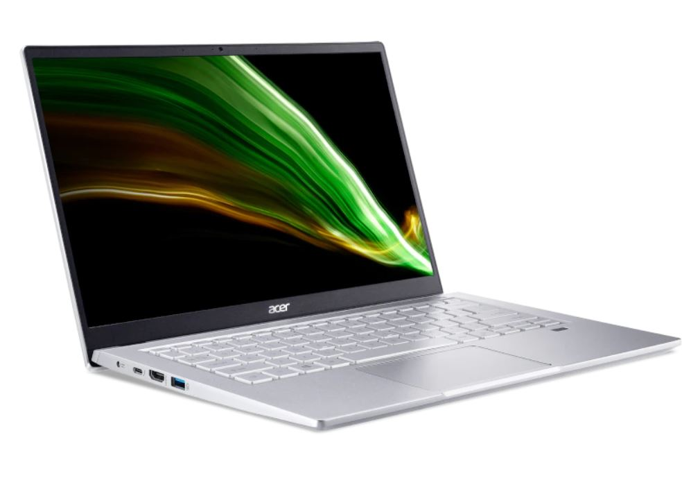 Acer Swift 3 Infinity 4 SF314 511 73JE, Laptop Tipis dan Powerful Berdesain Trendy