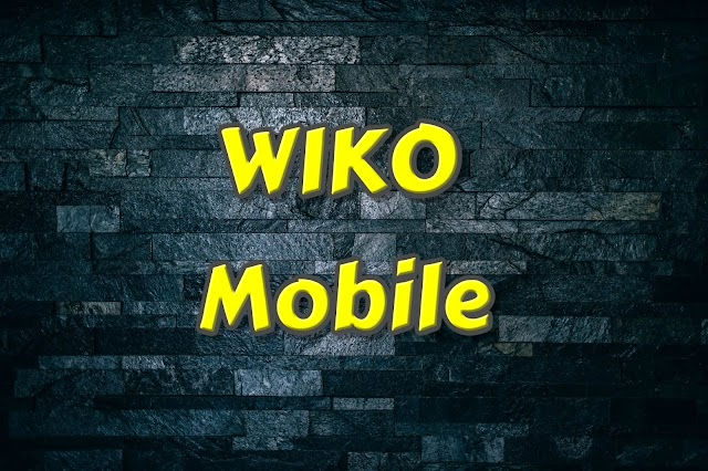 WIKO BARRY Stock Firmware Flash File  ROM