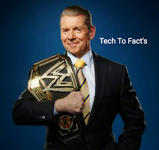 What is the monthly income of Vince McMahon?