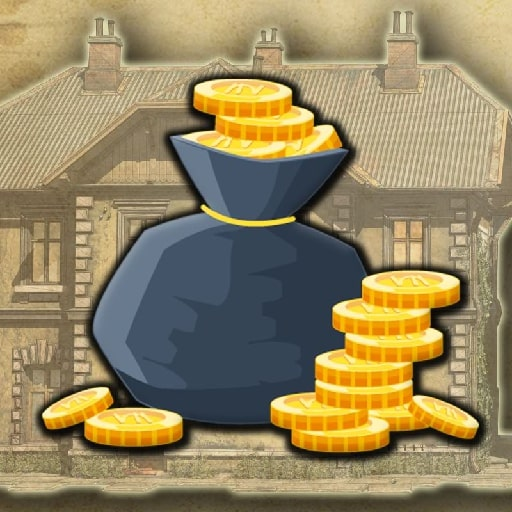 Gold Coin Bag Escape Walkthrough