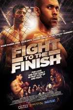 Fight to the Finish (2016) DVDRip