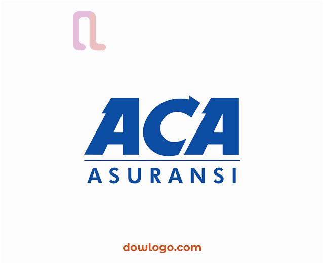 Logo Asuransi Central Asia (ACA) Vector Format CDR, PNG