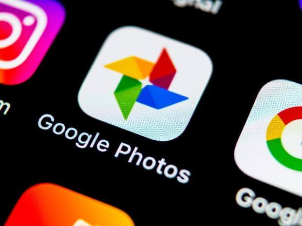 For Google One, Google Photos gets new paywalled editing features