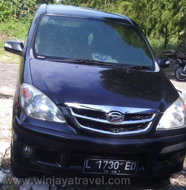 Travel Dari Surabaya Ke Pacitan