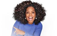 Kisah hidup Oprah Winfrey