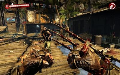 Dead Island Riptide Definitive Edition Free