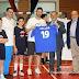 """""""Γεμάτη"""" χάντμπολ η Παγκόσμια Ολυμπιακή Ημέρα: Αλέξης Αλβανός και Γιώργος Χαλκίδης μεταξύ των παρευρισκομένων στις εκδηλώσεις (pics)"""