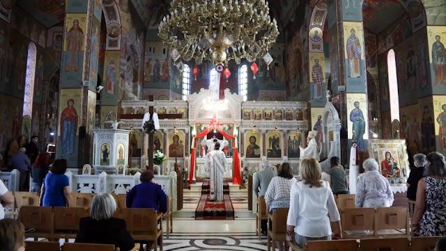 Τι προτείνει η Εκκλησία για τις μέρες του Πάσχα