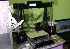 FDM-Teknolojili-3D-Yazici