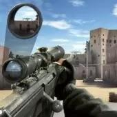 New Sniper Shooting Games 2019 – Free Sniper Games MOD APK 1.1