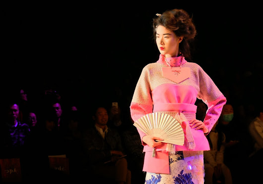 Hong Kong Fashion Week: Young Designers Competition 2014 | The Unbowed