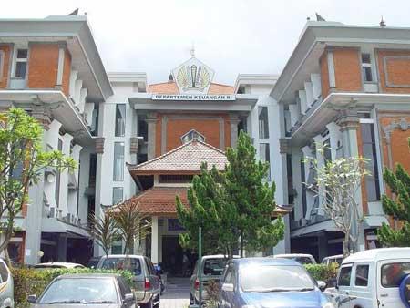 Alamat & Nomor Telepon Kantor Pajak Badung Bali