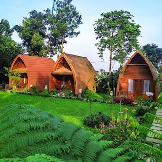 the village resort pancawati bogor