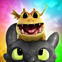 Dragons: Titan Uprising Apk Mod