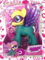 MLP Fake Power Ponies Fluttershy