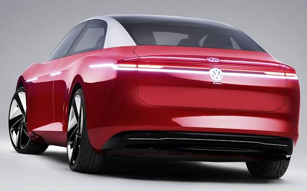 Volkswagen anuncia que fabricará chips para seus carros autônomos