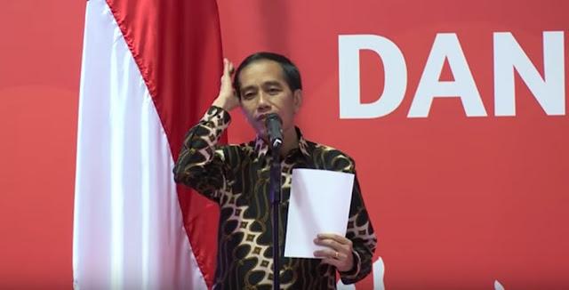 Joko Widodo : Ada 17.000 Lowongan Kerja BUMN, Cepat-Cepat Daftar !