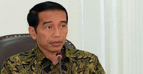 Di Depan Para Ulama Presiden Jokowi Jelaskan Pertumbuhan Ekonomi Indonesia 5.02%