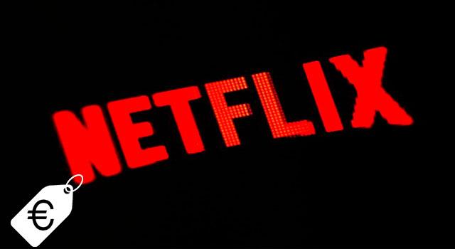 Netflix Planes Ultra