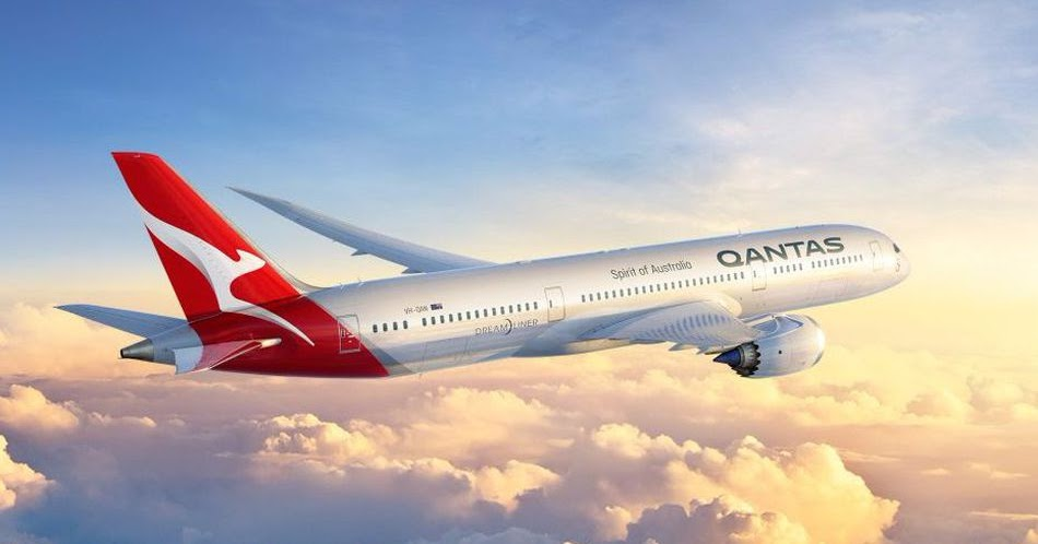 aero pacific flightlines qantas updates livery
