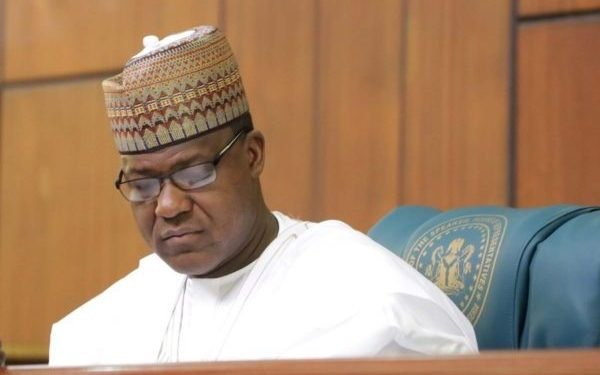 Dogara defects back to APC after meeting with Buhari
