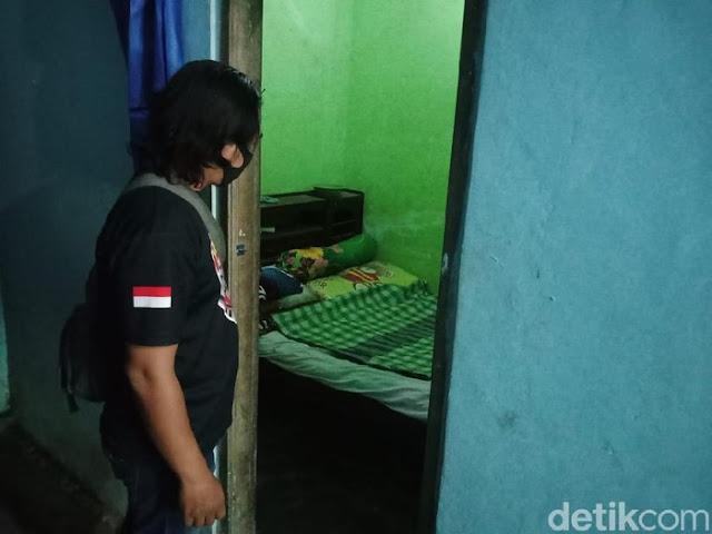 Pemuda Dianiaya Kepala Dusun Gegara Tak Kunjung Keluar-keluar Saat Main dengan PSK