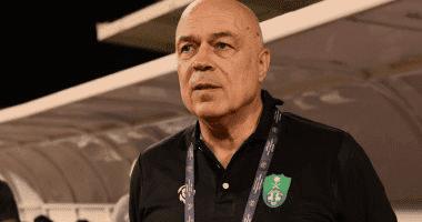 كريستيان جروس مهدد بالإقالة من الأهلي السعودي