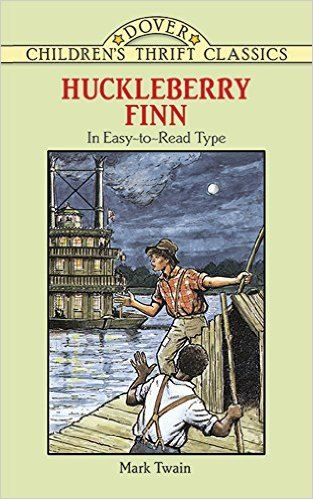 huck finn should not be banned The censorship of the adventures of  the censorship of the adventures of huckleberry finn  yet out of these thousands of books banned worldwide.
