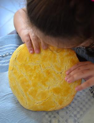 Gâteau du poilu