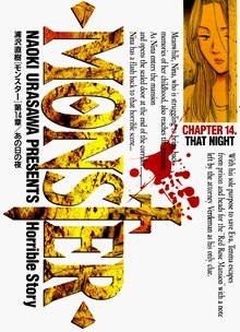 Naoki Urasawa - Monster #14 PDF