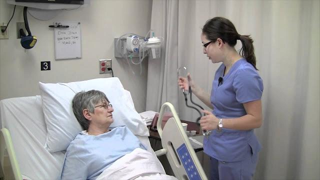 Registered Nurses Careers