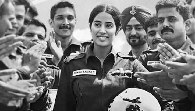 Gunjan Saxena The Kargil Girl Full Movie Download Free