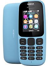 Gambar Nokia 105
