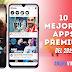 10 Mejores Aplicaciones Premium Con Todo Ilimitado Para Android 2020