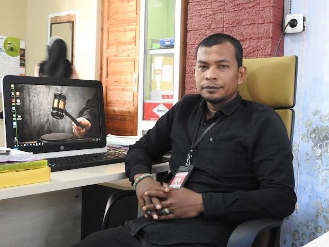 Warga Praperadilankan Polres Simeulue   PikiranSaja.com
