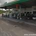 Acabou a gasolina e o etanol nos postos de combustíveis de Tobias Barreto (SE)