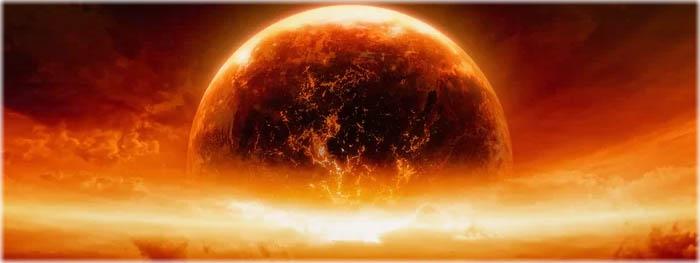 fim do mundo apocalipse previsto para 23 de abril de 2018 - origem