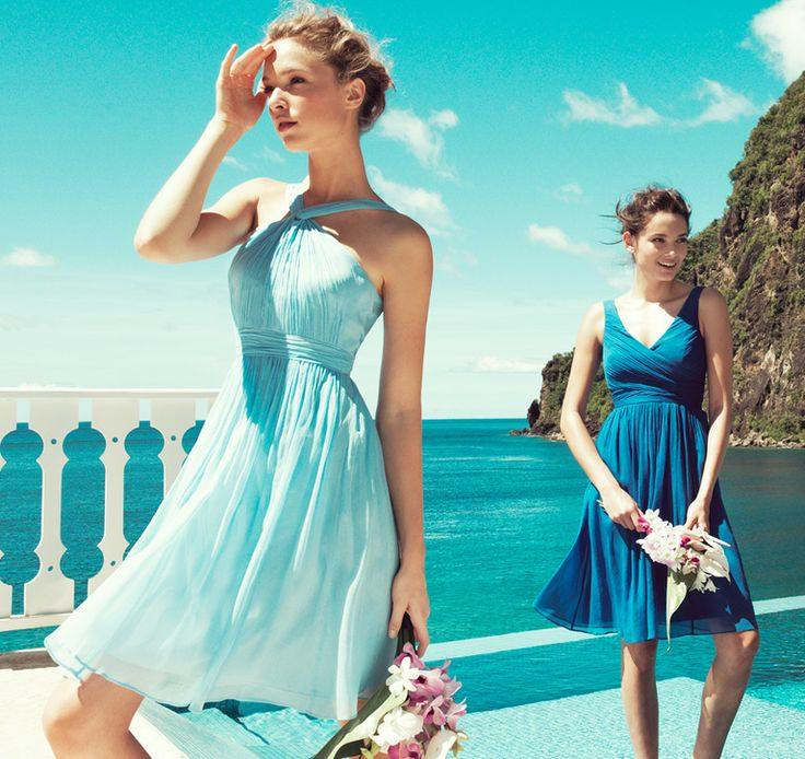 MisAisleStyle: Most Popular Bridesmaid Dresses from J Crew