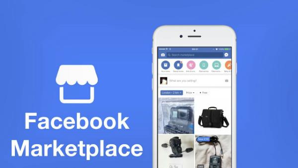 فيسبوك تطلق منصتها للتسويق الإلكتروني Marketplace في ثلاث دول عربية