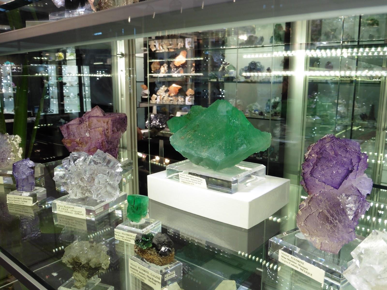 Mineralientage Múnich 2015 P1030018