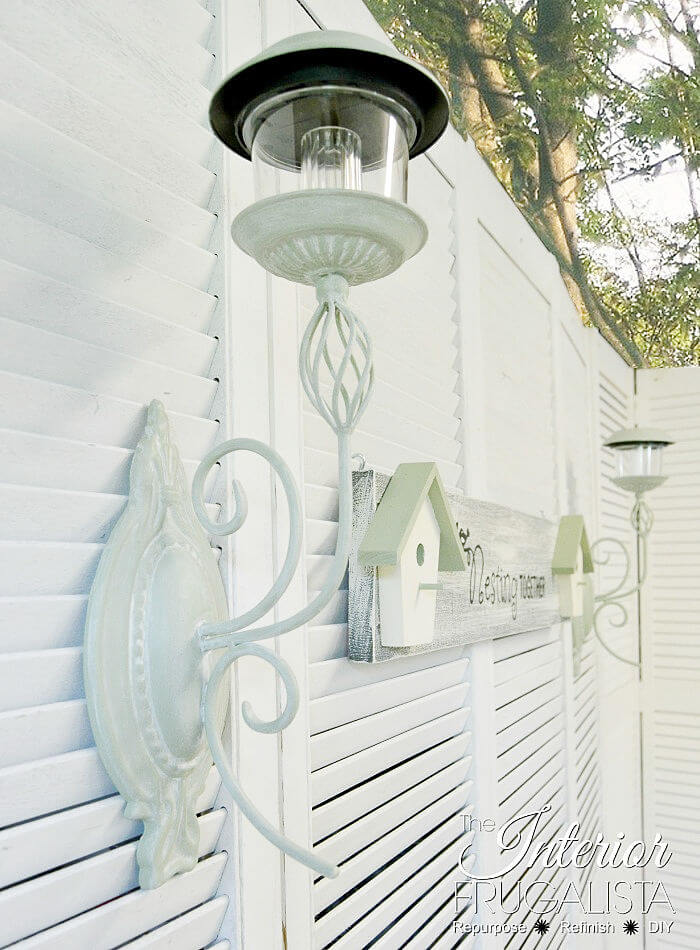 Nine budget-friendly DIY ideas for sprucing up your backyard deck on a tight budget to create an inviting outdoor living space for guests this summer.