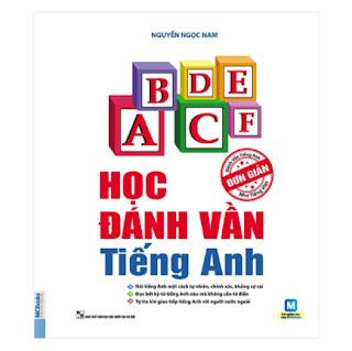 Học Đánh Vần Tiếng Anh ebook PDF-EPUB-AWZ3-PRC-MOBI