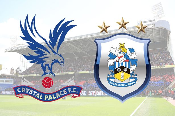 Crystal Palace vs Huddersfield Full Match & Highlights 19 September 2017