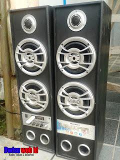 Speaker Aktif  Upgrade?