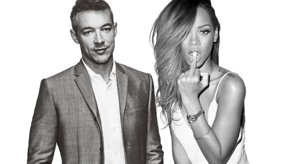 "Pedido de desculpas? Diplo divulga remix de ""Bitch Better Have My Money"" da Rihanna!"